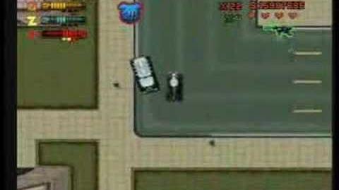 Grand Theft Auto 2 Job 66 - FINAL JOB!!!