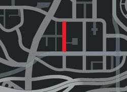 Inchon Avenue - GTA IV