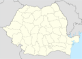 Romania location map.png