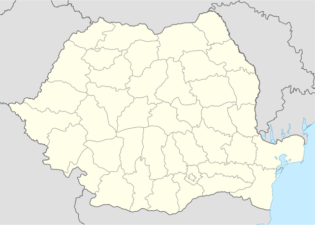 File:Romania location map.png