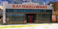 Hardware (GTA V)