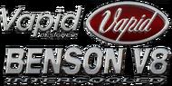 Benson badges