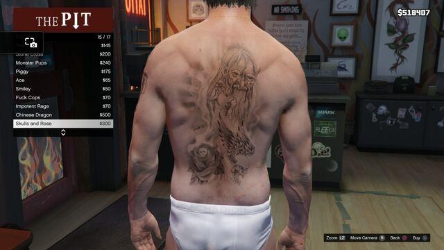 File:Tattoo Trevor Torso GTAV Skulls and Rose.jpg
