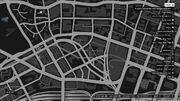 Spaceship Parts GTAVe 34 Burton Hotel Pool Map