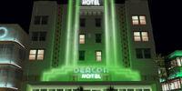 Deacon Hotel