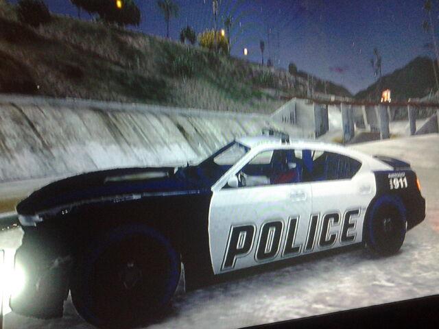 File:Police Buffalo Side View GTA V.jpg