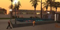 Verona Beach Gym