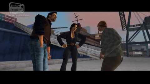 GTA 3 - Walkthrough - Mission 19 - Cutting the Grass (HD)