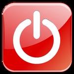 Shutdown-logo