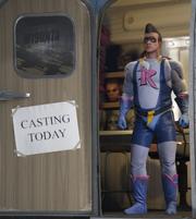 Director Mode Actors GTAVpc Special ImpotentRage