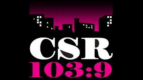 GTA San Andreas Radio Stations 8 - CSR 103