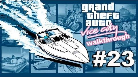 Grand Theft Auto Vice City Playthrough Gameplay 23