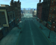 Hell Gate GTAIV from east