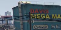 Davis Mega Mall