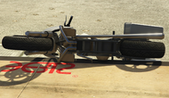 Bagger GTAVpc Under