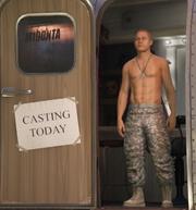 Director Mode Actors GTAVpc Military N ArmyGrunt
