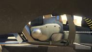 Blazer Hotrod GTAVpc Engine
