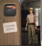 Director Mode Actors GTAVpc Emergency F ParkRanger