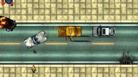 Grand Theft Auto 1 PC Vice City Chapter 2 - Mission 6
