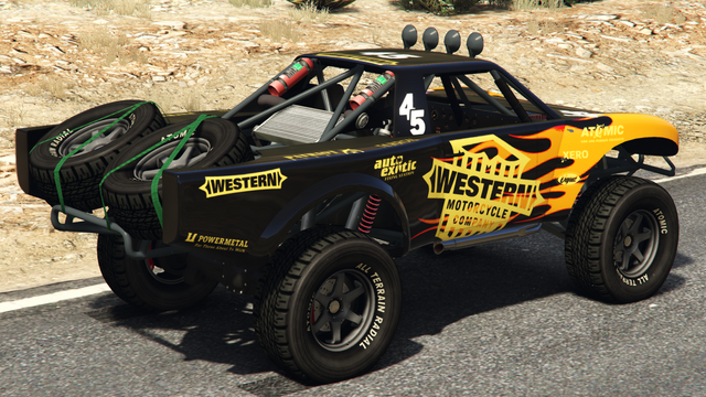 File:WesternMotorcycleTrophyTruck-GTAO-rear.png
