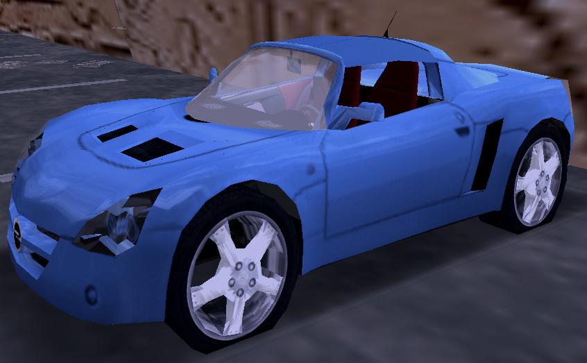image gallery 2010 opel speedster. Black Bedroom Furniture Sets. Home Design Ideas