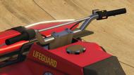 Blazer Lifeguard GTAVpc Inside