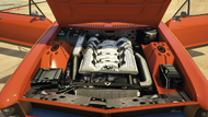Buccaneer GTAVpc Engine
