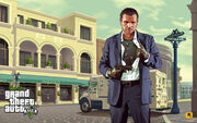 Michael3Artwork-GTAV