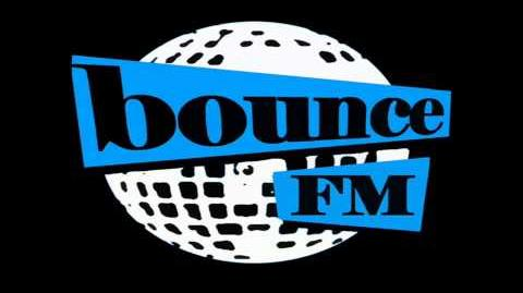 GTA San Andreas Radio Stations 4 - Bounce FM