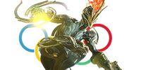 Warframe Olympics