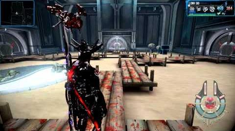 Warframe Preview of dojo's new japanese gardens Clan GTC-0