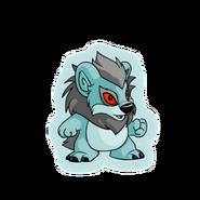 Yurble ghost