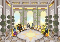 Altador Chamber