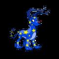Starry gelert