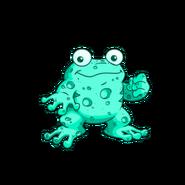 Quiggle sponge