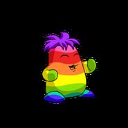 Chia rainbow