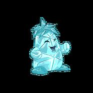 Chia ice