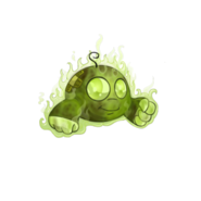Swamp Gas Kiko