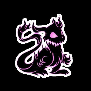 Zafara wraith happy