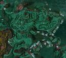 Cratère de Rhea