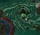 Eaux Endormies (zone d'exploration)