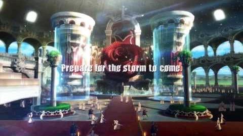 Guilty Gear Xrd -SIGN- Trailer 2