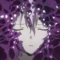 Inori's memory being erased
