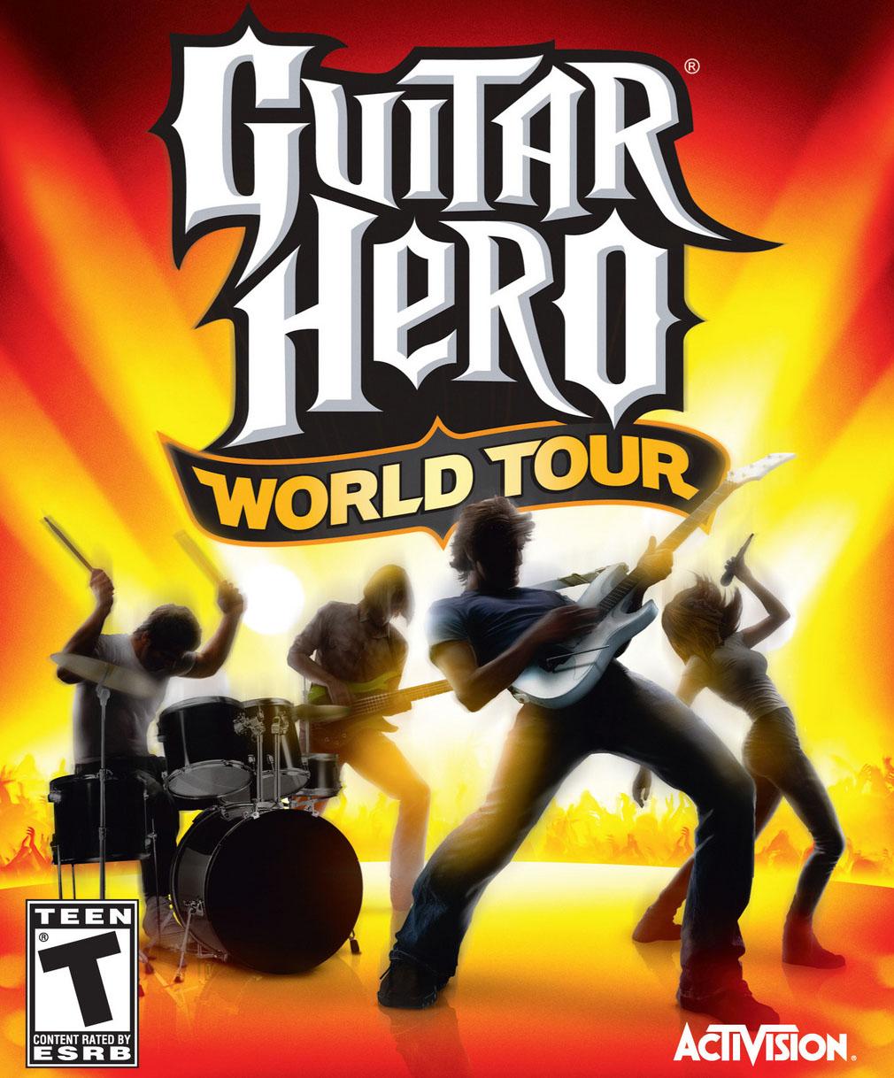 Guitar Hero On Tour Cheats