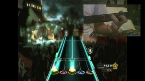 Guitar Hero 5 - God Save The Queen. GH Version FC