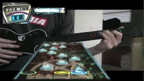 Guitar Hero II - Jordan - 100% Expert Re-FC - w Hands
