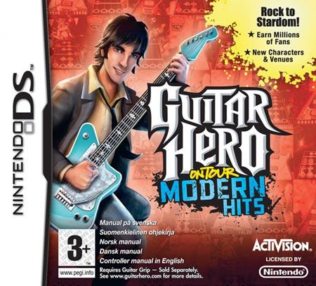 Guitar Hero On Tour Decades Cheats
