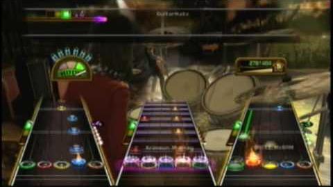 Guitar Hero Smash Hits - TtFaF - Full Expert(+) Band - 3.27 Mil