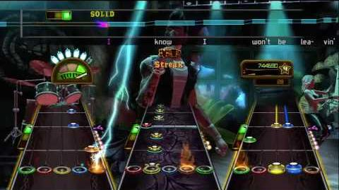 VGTV Guitar Hero Smash Hits Take Me Out - Full Band Expert