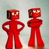 Gumby And Blockheads Blockheads G  ampamp J